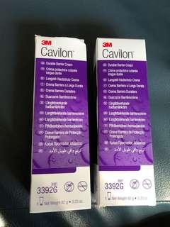 Cavilon 3M Durable Barrier Cream