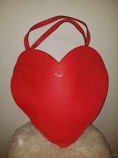 Kate Spade Heart Bag