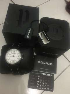 Jam tangan unisex police