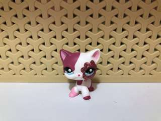Littlest Pet Shop/LPS Shorthair Cat