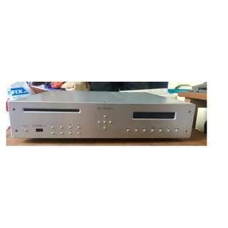 Krell CD player S-350