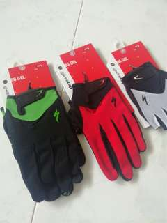Specialized Cycling Gloves