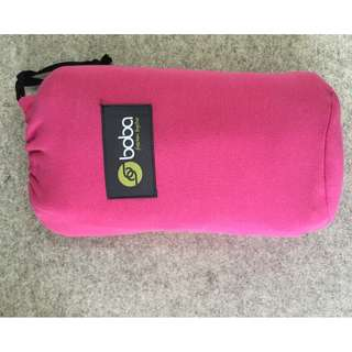 Boba Wrap (Pink) - never used