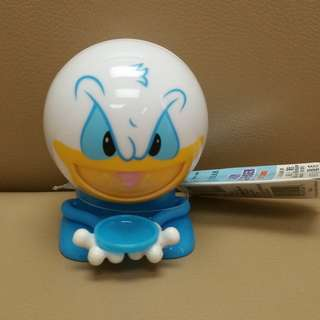 Disney 唐老鴨 donald duck 糖果機連糖果