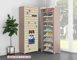 9 Layer Shoe Cabinet