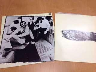 Doobie Brothers -Minute by Minute -Album