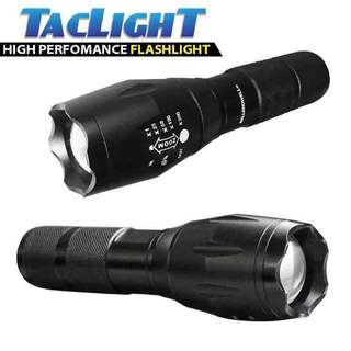 Tac Light