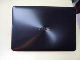 Asus Thin i5/8Gb/1000Gb hdd/win8/14.5inch/Gaming