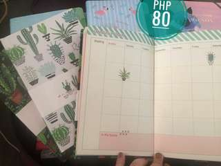 CUTE PLANNERS (undated)