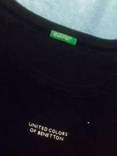 Original united colors of benetton shirt
