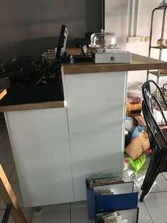 Meja Bar IKEA