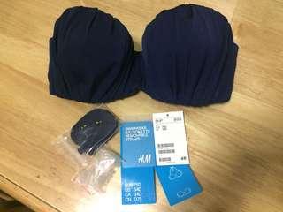 H&M swimsuit top or bra
