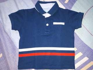 Polo Shirt for baby boy