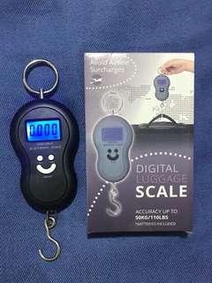 Brand New Digital Luggage Scale