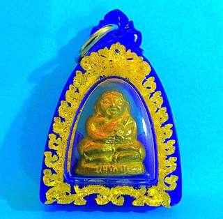 Lp Sompong Phra Sangkachai Amulet