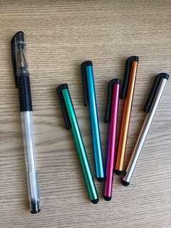 全新觸控筆