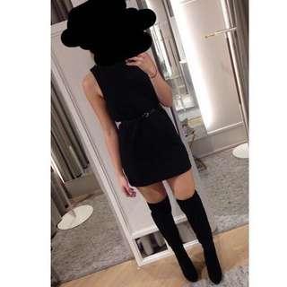 Kookai miller dress s10