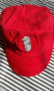 [NEW] Singapore Merlion Hat Cap