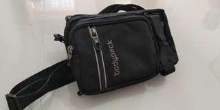 Tas Selempang Mini Bodypack Ori