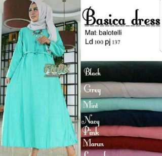 Basica dress