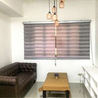 1BR CONDO FOR RENT at ONE ORCHARD Eastwood 19999k