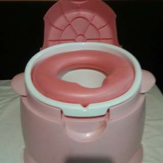 Safety 1st PottyTrainer/Step Stool/Trainer Seat