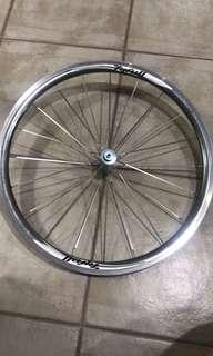 Tyrell AM9 451 Wheel Set