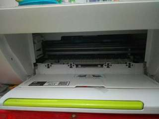 Printer HP Deskjet 2132