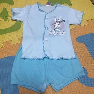Baby Shorts pair