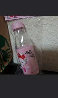 Sanrio Hello kitty bottle