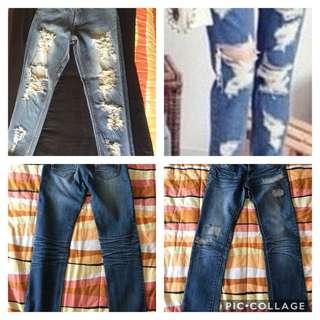 TAKE Both Stylish Pants