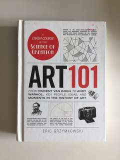 ART101 Eric Grzymkowski