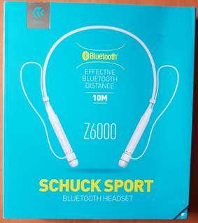 DEVIA Schuck Sport Bluetooth Headset