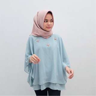 Blouse layer