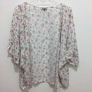 Flowery Outer By Colorbox