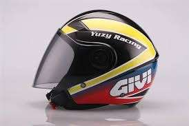 Givi Helmet M30.1 Limited edition