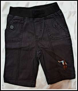 Short Pants Polo