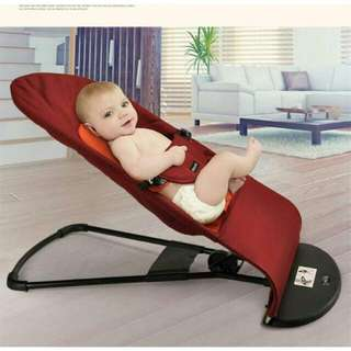 🔥HOT DEAL🔥 Baby Bouncer Balance Chair limited time offer