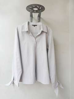 Connextion Grey Shirt