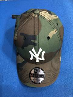 New Era MLB League Essential Yankees