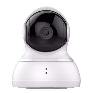 YI Dome Camera 720P Night Vision
