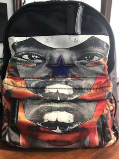 Authentic Givenchy Backpack