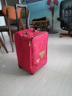 Trolley bag (Carlsberg)