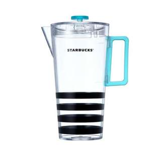 Starbucks 杯-夏天系