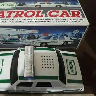 Asstd. Classic Hess Toy Vehicles