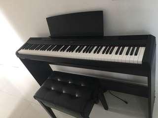 Digital Piano Yamaha Model P-115