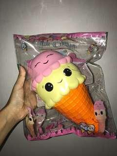 jumbo ice cream squishy 🍦