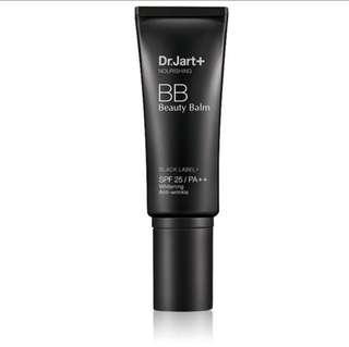 Dr Jart Black Label Beauty Balm Cream SPF 25