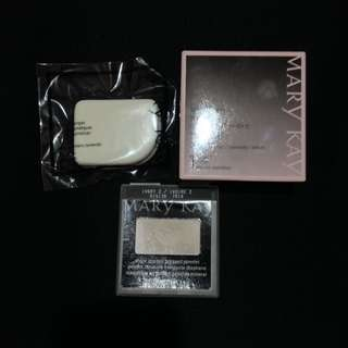 Mary Kay Mineral Pressed Powder