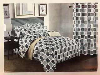 4 in 1 Bedsheet